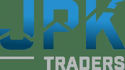 Logo portalu JPK Traders