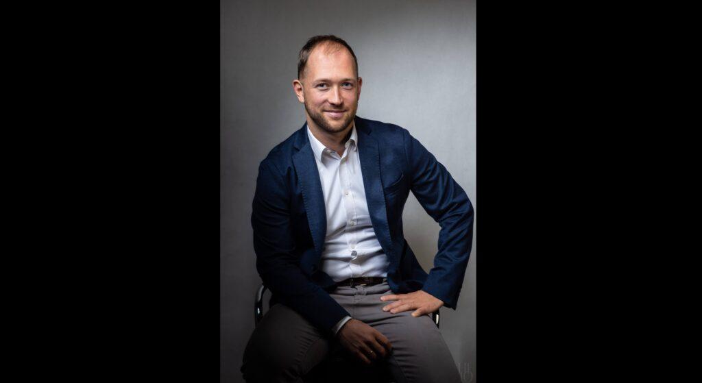 #64. Rozmowa z Krzysztofem Wojewodzicem, czyli rynek urządzeń mobilnych